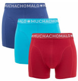 Muchachomalo 3-pack solid