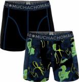 Muchachomalo 2-pack grid