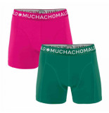 Muchachomalo 2-pack solid