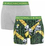 Muchachomalo 2-pack panda