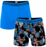 Muchachomalo 2-pack mold