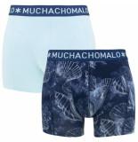 Muchachomalo 2-pack prtcrl