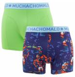 Muchachomalo 2-pack clone