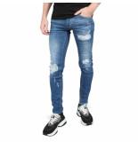 Xplct Studios Luther jeans