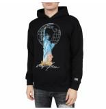 Xplct Studios Stay free hoodie