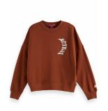 Scotch & Soda Sweatshirt 161690