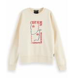 Scotch & Soda Sweatshirt 161673