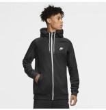 Nike Sportswear men's full-zip flee cu4455-010