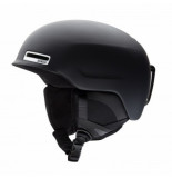 Smith Skihelm maze matte black