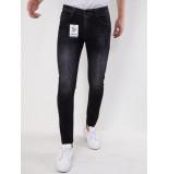 True Rise Jeans slim fit 5508