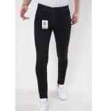 True Rise Jeans slim fit 5509