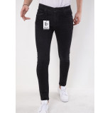 True Rise Jeans slim fit 5509