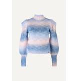 Ambika Multicolour Knit