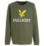 Lyle and Scott Lsc782