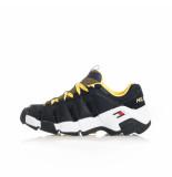 Tommy Hilfiger Sneakers uomo heritage chunky em0em003.bds