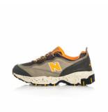 New Balance Sneakers uomo lifestyle uomo ml801neb