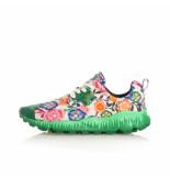 Flower Mountain Sneakers uomo pampas 001.2015300.04.1a06