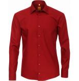 Redmond Heren overhemd kent modern fit
