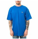 OBEY T-shirt uomo typewriter tee 131080229