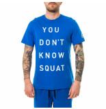 Reebok T-shirt uomo dont know squat bq8301