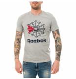 Reebok T-shirt uomo f gr tee bq3499