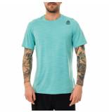 Reebok T-shirt uomo rc activchill vent tee cd7638