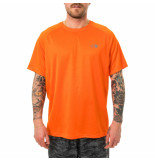 The North Face T-shirt uomo m ambition s/s t93f1yznj