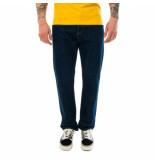 Calvin Klein Relaxed pantalone jeans uomo