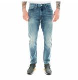Calvin Klein Jeans uomo athletic taper ckj 056 j30j310878.911