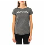Freddy T-shirt donna t-shirt manica corta f9wbht2.n26q