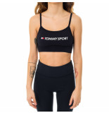 Tommy Hilfiger Top donna tommy jeans co/el low support bra s10s100450.dw5