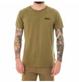 Fjällräven T-shirt uomo tornetrask t-shirt m f87314.620
