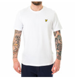 Lyle and Scott T-shirt uomo plain t-shirt ts400v.626