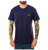 Lyle and Scott T-shirt uomo plain t-shirt ts400v.z99