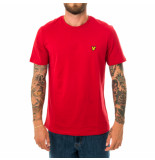 Lyle and Scott T-shirt uomo plain t-shirt ts400v.w115