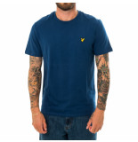 Lyle and Scott T-shirt uomo plain t-shirt ts400v.w106