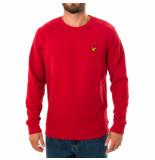Lyle and Scott Felpa uomo crewneck sweatshirt ml424vtr.w115