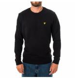 Lyle and Scott Felpa uomo crewneck sweatshirt ml424vtr.z865