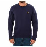 Lyle and Scott Felpa uomo crewneck sweatshirt ml424vtr.z99