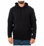 Lyle and Scott Felpa uomo zip pocket hoodie ml1326v.z865