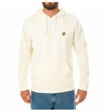 Lyle and Scott Felpa uomo ls pullover hoodie ml416vtr.w120