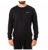 John Richmond Felpa uomo sweatshirt fitness samara uma20015fe