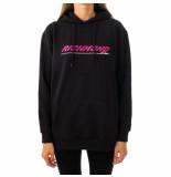 John Richmond Felpa donna sweatshirt fitness rostov uwa20003fe