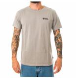 Fjällräven T-shirt uomo tornetrask t-shirt m f87314.016