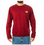 Fjällräven Felpa uomo vardag sweater m f87316.345