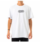 Iuter T-shirt uomo faster tee 20wits81