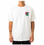 OBEY T-shirt uomo happy land organic superior tee 163002335.2100