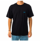 OBEY T-shirt uomo chaos & dissent organic superior 163002386.2001