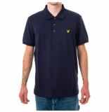 Lyle and Scott T-shirt uomo plain polo shirt sp400vb.z99