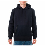 Lyle and Scott Felpa uomo zip pocket hoodie ml1326v.z271